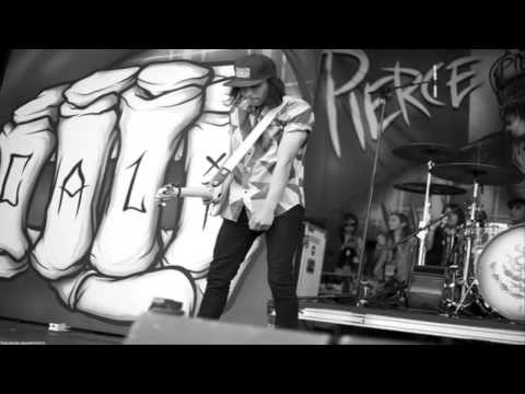 Pierce the Veil - Hold On Til' May (Lowered Pitch)