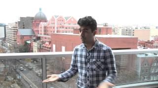 Human Rights Day - Tushar