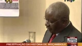 Discursos de Samora Machel compilados em livros