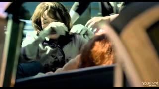 Парклэнд - Русский трейлер