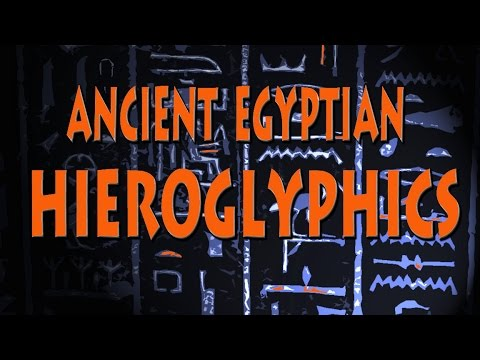 egyptian-hieroglyphics