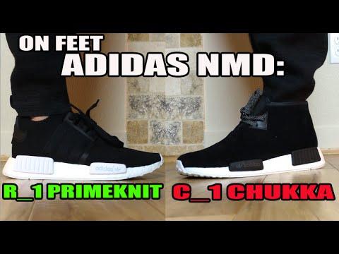 nmd c2 primeknit