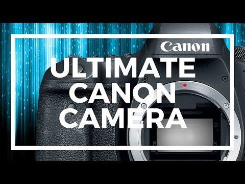 The ULTIMATE Canon Camera to BEAT Sony & Panasonic