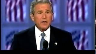 The Bush Doctrine to fight Terrorism - Part 2 of 2