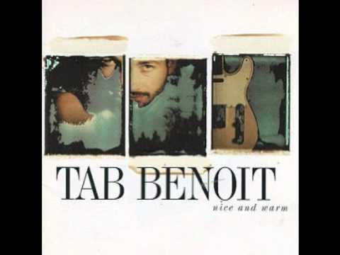 Tab Benoit-Up And Gone