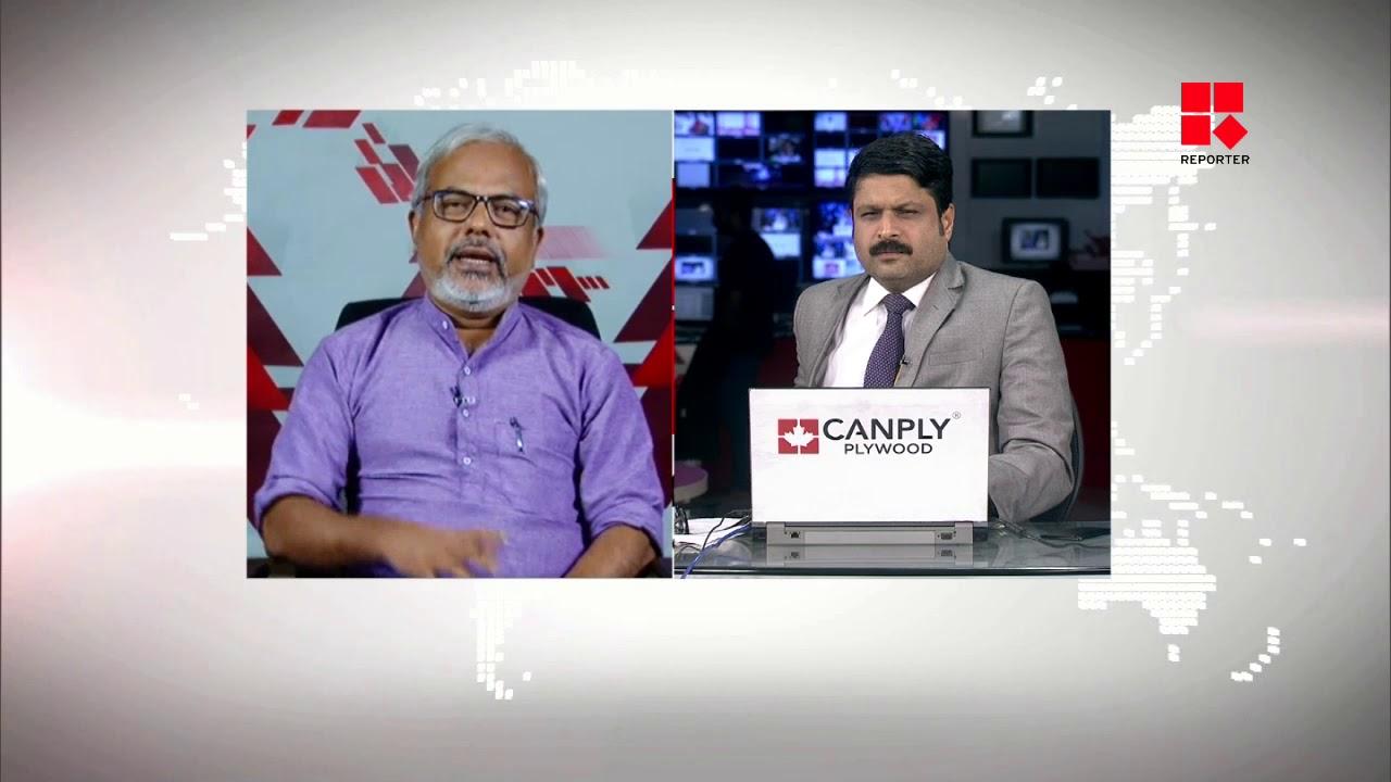 ഇപി ജയരാജന് വീണ്ടും മന്ത്രിസഭയിലേക്ക്- NEWS NIGHT