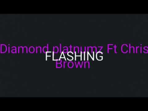 Download Flashing__ DIAMOND PLATNUMZ FT Chris Brown (official music audio)