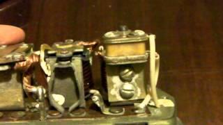 Переделка Реле 121 мотороллера Тулица (Часть 1)
