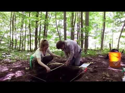 Laurier Arts: Archaeology and Classical Studies