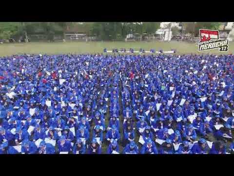 Ospek Merdeka 2017 (Universitas Muhammadiyah Purwokerto)