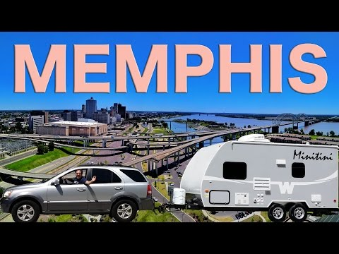 Memphis, Tennessee: Elvis is Alive! | Traveling Robert