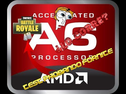 Test Amd Apu 7310 With Amd Radeon R4 Graphics Youtube