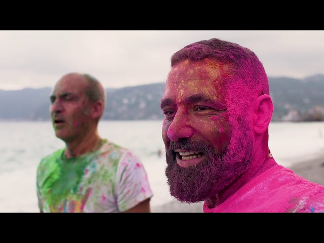 Color Run 2018 Spotorno