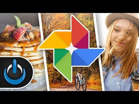 How to Use Google Photos to Backup Photos