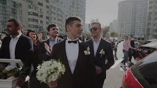 Красивая Армянска свадьба в Краснодаре. Галич Холл.