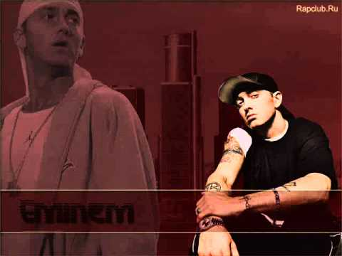 Eminem - My Dad's Gone Crazy Instrumental