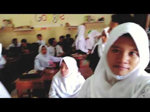 detik-detik akhir sekolah H-26 (XII MIPA 3)