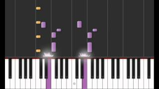 Synthesia - Live is Life by Opus