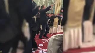 Свадьба дочери начальника пенсионного фонда Р Чечни