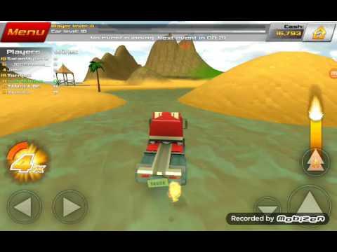 Gameplay ep. 3 Crash Drive 2  
