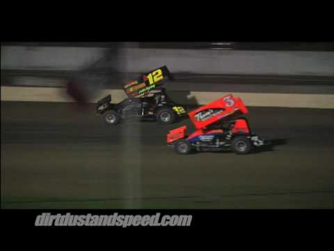 2010 Night of the Twins @34 Raceway