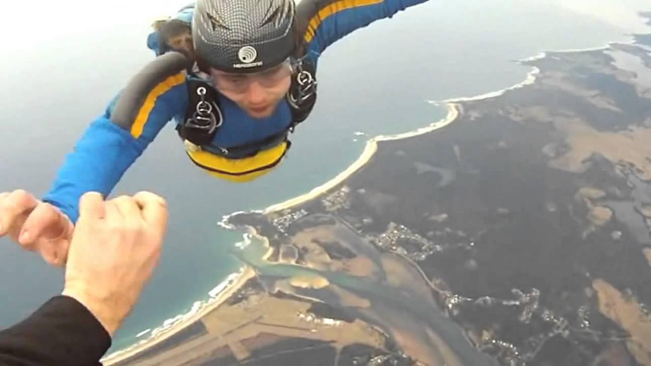 Skydiving Accident - accidentrunobora.blogspot.com