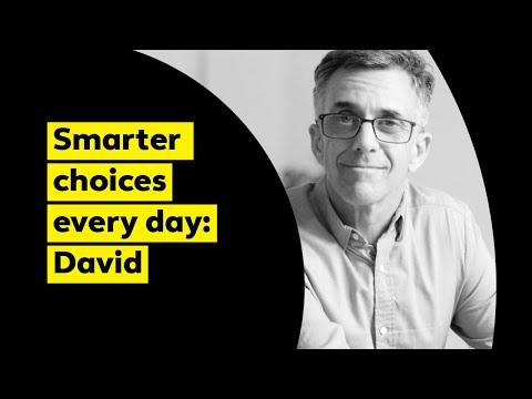 Smarter choices every day: Gearing up for retirement