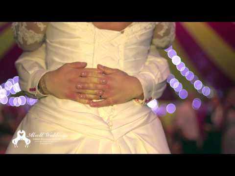 Alcott Farm Weddings - Jayne & Lee