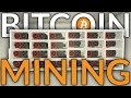 BITCOIN MINER RP - $95,000 a DAY! - Unturned 3.0
