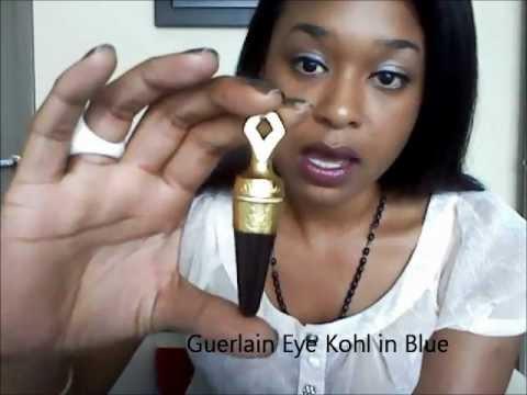 REVIEW - Guerlain Terracotta Khôl - YouTube