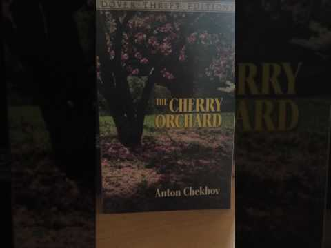 The Cherry Orchard - Anton Chekhov Review