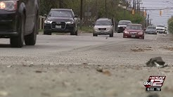 West Side residents worry about rash of traffic accidents