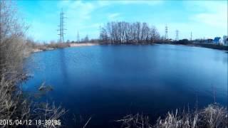 Рыбалка в Калининграде и области //// http://vk.com/kenigfishing //// Карпуха(, 2015-04-13T21:35:10.000Z)