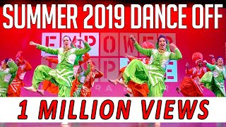 Bhangra Empire - Summer 2019 Dance Off