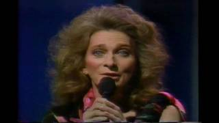 """JUDY COLLINS - """"From A Distance"""" 1988 HD"""