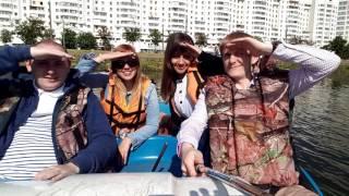 Путешествие по Беларуси - июнь 2016(, 2016-06-22T05:15:47.000Z)