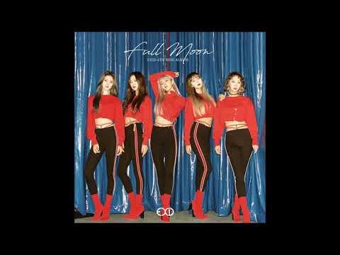 EXID - Too Good To Me [MP3 Audio] [Full Moon]