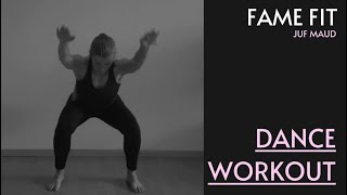 FAME FIT: Dance workout