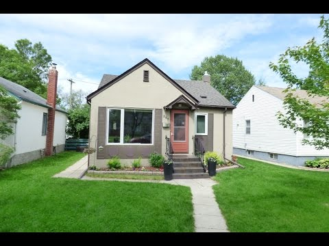 287 Renfrew St., River Heights North, Winnipeg Homes For Sale, MB