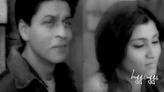 "shahrukh and konkona in ""weathered storm"""