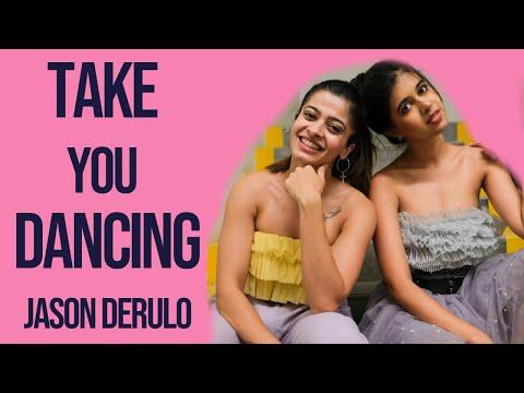 Jason Derulo - Take you dancing | Dance Cover | Sejal Kumar
