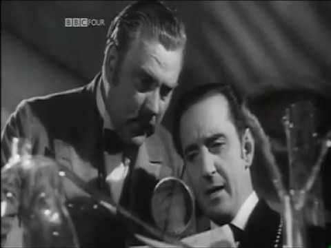 Sherlock Holmes - A Study in Sherlock