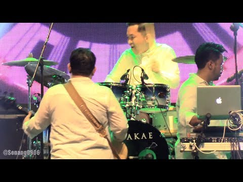 Soulvibe - Biarlah ~ Antartika @ Ramadhan Jazz Festival 2017 [HD]