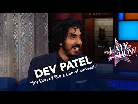 Thumbnail: An Amazing True Story Inspired Dev Patel's New Movie 'Lion'