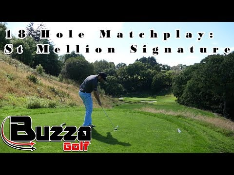 18 Hole Matchplay   St Mellion Signature   FINAL PART
