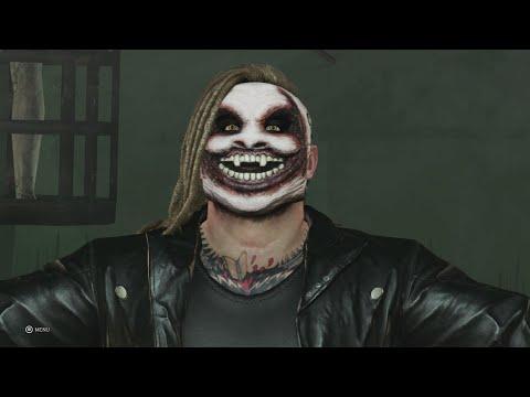 """""""The Fiend"""" Bray Wyatt WWE 2K20 entrance"""