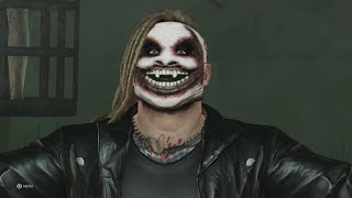 """The Fiend"" Bray Wyatt WWE 2K20 entrance"