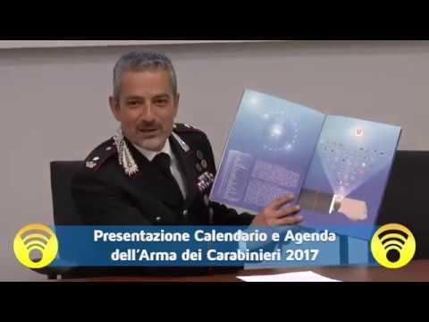 Savona: tutti i simboli dell'Arma in una raccolta lunga un anno: video #1
