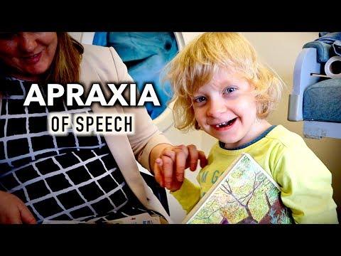 SHE HAS A RARE SPEECH DISORDER (Apraxia) | Dr. Paul