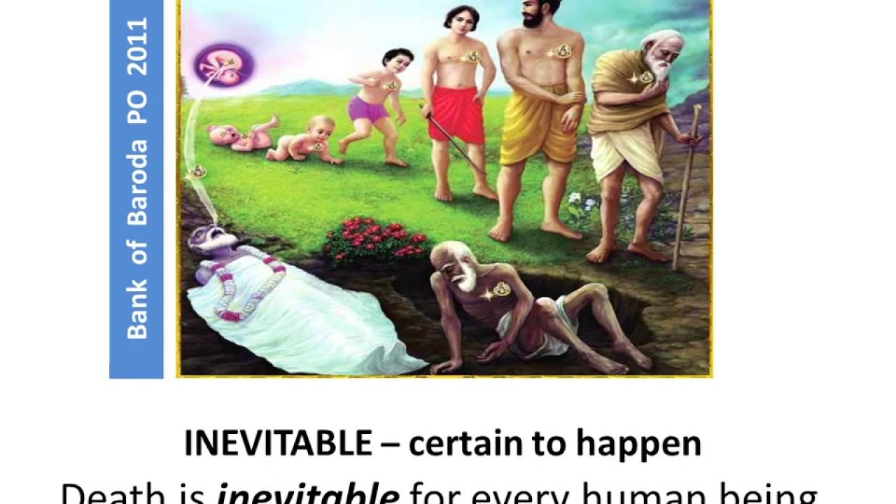Vocab Guru (Episode 7) - Inevitable, Nascent, Hazardous